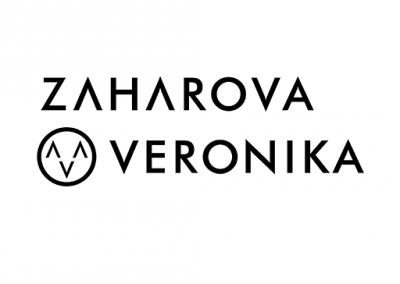 Zaharova Veronika. Fashion designer.